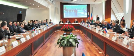 Секреты успешности отношений России и Азербайджана