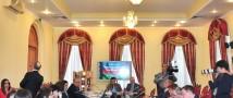 Национальная политика России и Азербайджана как фактор мира в регионе