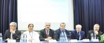 Информационное общество – взгляд из России и Азербайджана