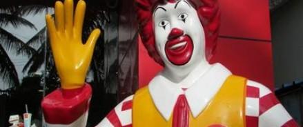 В Госдуме предложили задуматься о присутствии на российском рынке товаров PepsiCo и McDonald's