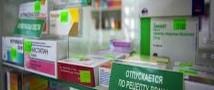 Миллионы в день левого дохода имели столичные аптеки, реализуя наркотические препараты