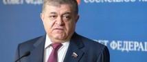 В Совете Федерации считают, что контрсанкции к США должны быть взвешенными и без «реверансов»