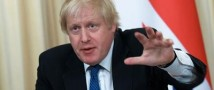 Борис Джонсон считает, что НАТО способно «призвать к ответу Россию»
