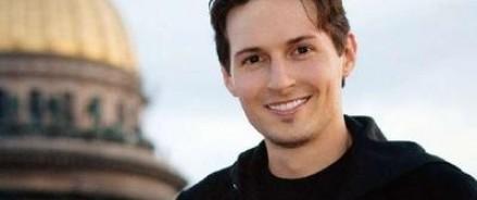 Дуров предложил пользователям не покидать канал, а использовать заранее встроенное ПО для обхода блокировки