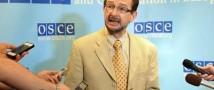 Генсек ОБСЕ призвал отказаться от принципа «око за око» в отношениях с Россией
