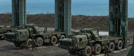 Ни одна из крылатых ракет не попала в зону действия российских ПВО