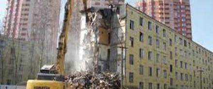 Программа реновации ожидает и другие города России