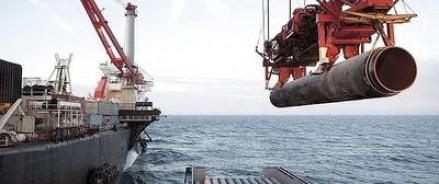 Не допустить строительство газопровода для европейских потребителей – новое воззвание Верховной рады к мировому сообществу
