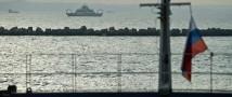 Закрытие украинских портов для российских судов в Крыму считают необдуманным заявлением