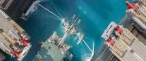 Первый участок «Турецкого потока» по дну Черного моря уже проложен
