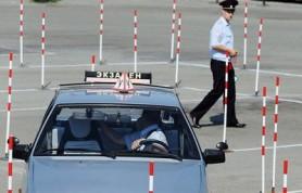 Комплексный экзамен по вождению может стать обязательным к началу следующего года