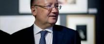 МИД Великобритании получил просьбу российского посла и пообещал ее рассмотреть