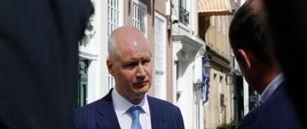 Британский постпред при ОЗХО не видит других вариантов в отравлении Скрипалей, кроме заинтересованной России