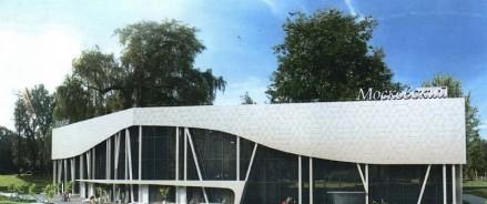 В ТиНАО будет построен многофункциональный и офисно-деловой центр.
