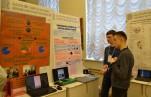 Санкт-Петербургские школьники готовятся к Intel ISEF 2018