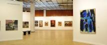 Россия-Азербайджан: диалог на языке искусства