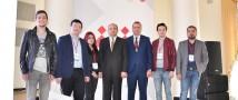 Россия-Азербайджан: молодые перспективы