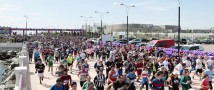 В Баку прошел «Бакинскому марафону — 2018»