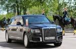 На автомобили проекта «Кортеж» вслед за президентом пересядут министры