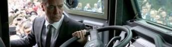 Правительство утвердило стратегию развития отечественного автопрома до 2025 года