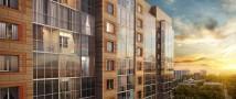 Более 40% предложения вторичного элитного рынка сосредоточено в жилых комплексах на западе Москвы
