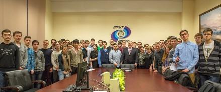 В развитие Иркутского авиазавода вложат 1,4 миллиарда рублей