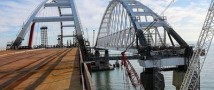Завтрашний ввод в эксплуатацию Крымского моста посетит президент РФ