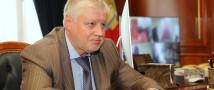 Сергей Миронов предлагает мораторий на применение спорных статей УК