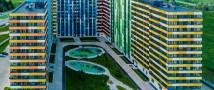 «Новый Зеленоград» – финалист премии «Рекорды рынка недвижимости»