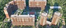 «Метриум»: В массовых новостройках Москвы выросла доля трехкомнатных квартир