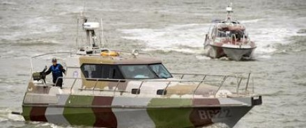 Украинский адмирал посоветовал использовать военный конвой для отражения атак со стороны РФ в Азовском море