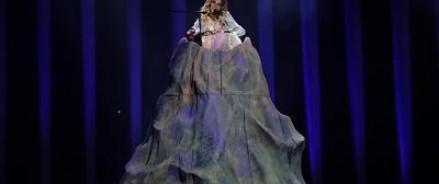 На сегодняшний день запланировано открытие песенного конкурса «Евровидение -2018»