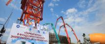 «Росатом» начал строительство Курской АЭС-2