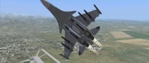 Над морем в Сирии разбился российский военный самолет