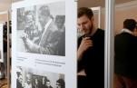 На Большой Ордынке открылся центр Андрея Вознесенского