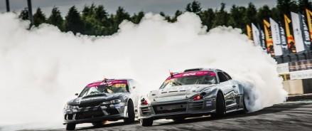 3 этап РДС Гран При прошел на «Нижегородском кольце»