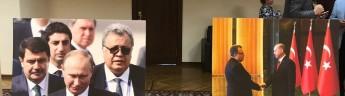 Андрей Карлов: жизнь, отданная во имя российско-турецкой дружбы