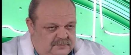 Известный столичный хирург Яков Бранд ушел из жизни на 64-м году