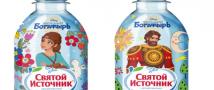 Новая мода: русские сказки и мультики разошлись на бренды
