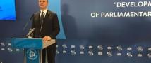Дмитрий Савельев рассказал про усиление межпарламентских связей России и Азербайджана