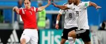 Команда Египта за свой проигрыш хочет отправить парагвайского арбитра «на мыло»