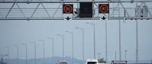 Крымский мост идет на новый рекорд
