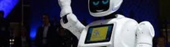 Робот пермской компании Promobot поедет работать в США