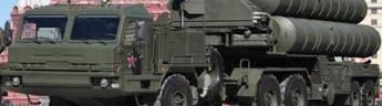 Путин получил от Эрдогана предложение о совместном производстве С-500