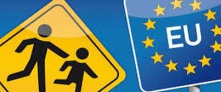 Россияне уже не жаждут стать гражданами стран ЕС