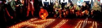 Путь к Победе в 1418 дней. В России проходит акция «Свеча памяти»