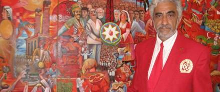 Ашраф Гейбатов: «Мое сердце осталось в Москве»