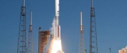 Договор на поставку двигателей для американских Atlas 5 продлен еще на год