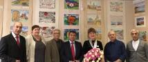 Россия и Азербайджан: общее информационное пространство начинается с библиотечного зала