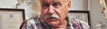Сергей Никоненко рассказал, что любит в Баку